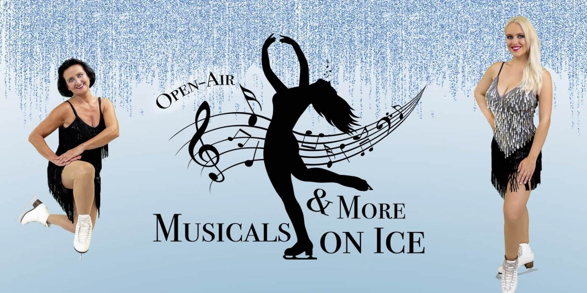 Musicals and More on Ice